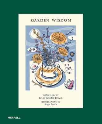 Garden Wisdom (Hardback)