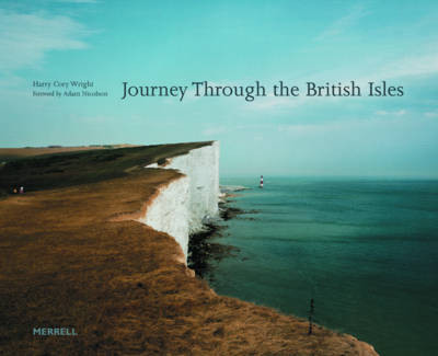 Journey Through the British Isles (Paperback)