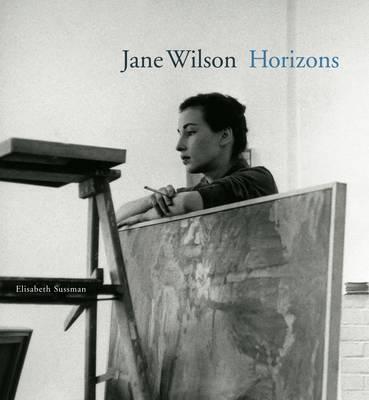 Jane Wilson: Horizons (Hardback)