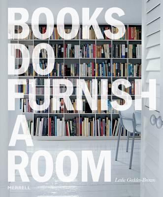 Books Do Furnish a Room (Hardback)