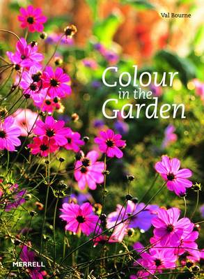 Colour in the Garden (Hardback)
