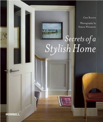 Secrets of a Stylish Home (Hardback)