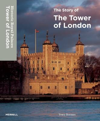 Story of TheTower of London (Paperback)
