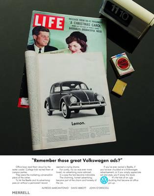 Remember Those Great Volkswagen Ads? (Hardback)