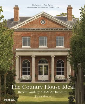 Country House Ideal (Hardback)