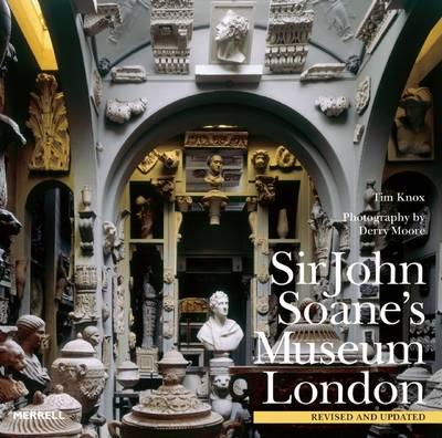 The Sir John Soane's Museum, London (Hardback)