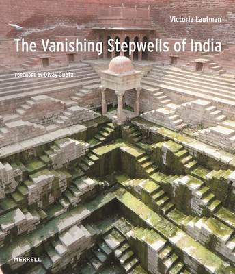 Vanishing Stepwells of India (Hardback)