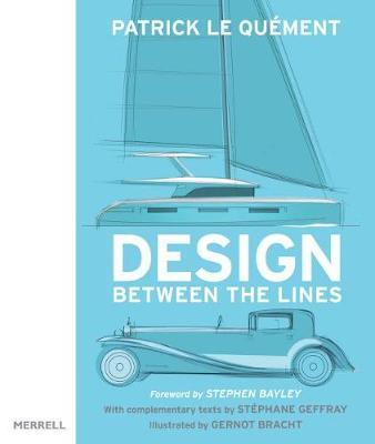 Design Between the Lines (Hardback)
