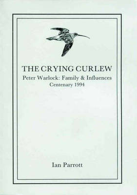 The Crying Curlew (Paperback)