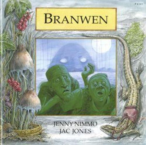 Branwen - Legends from Wales S. (Paperback)