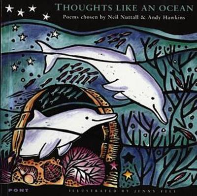 Thoughts like an Ocean - Poems for Children (Paperback)