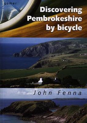 Discovering Pembrokeshire by Bicycle (Paperback)