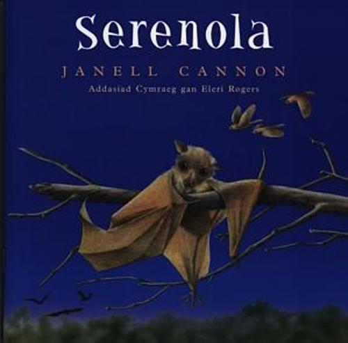 Serenola (Llyfr Mawr) (Paperback)