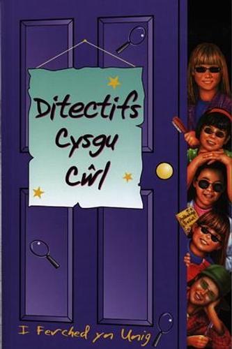 Clwb Cysgu Cwl, Y: Ditectifs Cysgu Cwl (Paperback)