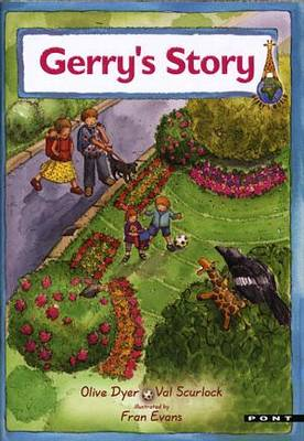 Gerry's World: Gerry's Story (Big Book) (Paperback)