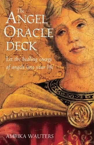 Angel Oracle Deck