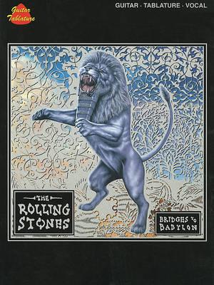 """""""Bridges to Babylon"""": (Guitar Tab) (Paperback)"""