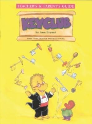 Keyclub Teacher's & Parent's Guide (Paperback)