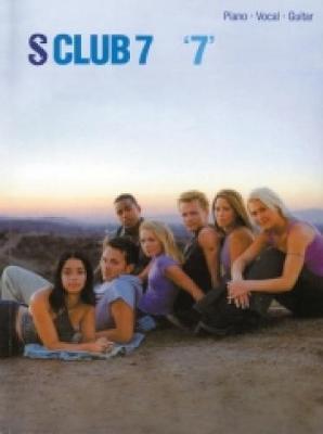 S Club 7 (Paperback)