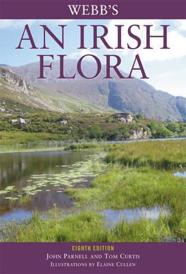 Webb's an Irish Flora (Hardback)