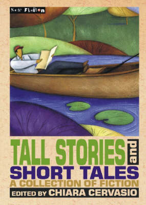 Tall Stories and Short Tales (Paperback)