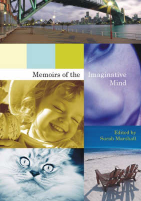 Memoirs of the Imaginative Mind (Paperback)