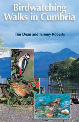 Birdwatching Walks in Cumbria (Paperback)