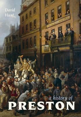 A History of Preston (Paperback)