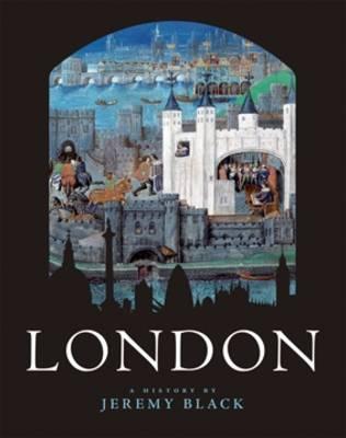 London: A History (Hardback)