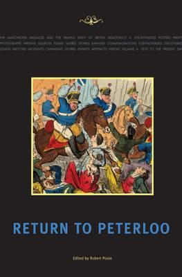 Return to Peterloo (Paperback)