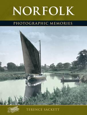 Norfolk: Photographic Memories - Photographic Memories (Paperback)