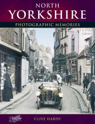 North Yorkshire - Photographic Memories (Paperback)