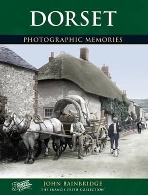 Dorset: Photographic Memories - Photographic Memories (Paperback)