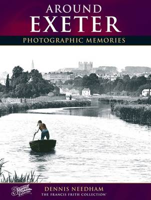 Exeter: Photographic Memories (Paperback)