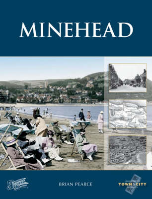 Minehead - Town and City Memories (Paperback)
