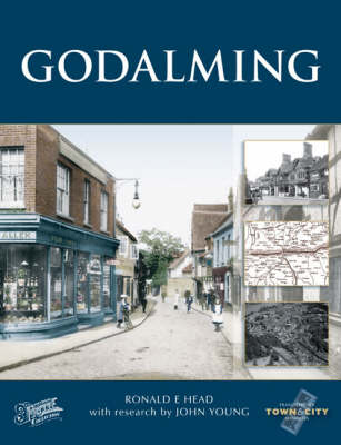 Godalming - Town and City Memories (Paperback)