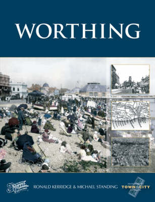 Worthing - Town and City Memories (Paperback)