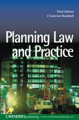 Planning Law and Practice (Paperback)