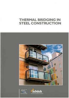 Thermal Bridging in Steel Construction (Paperback)