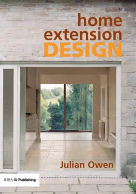 Home Extension Design (Paperback)