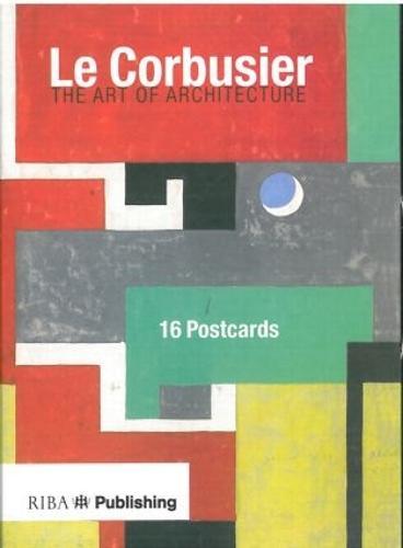 Le Corbusier: The Art of Architecture (Hardback)