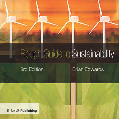 Rough Guide to Sustainability (Paperback)