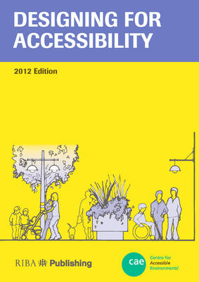 Designing for Accessibility (Paperback)