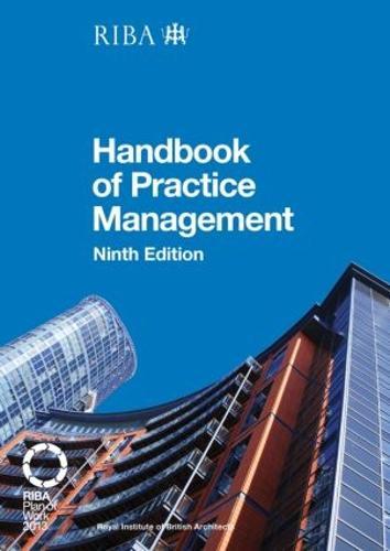 Handbook of Practice Management (Paperback)