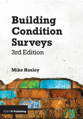 Building Condition Surveys: A Practical and Concise Introduction (Paperback)