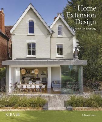 Home Extension Design (Hardback)