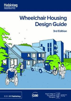 Wheelchair Housing Design Guide (Paperback)