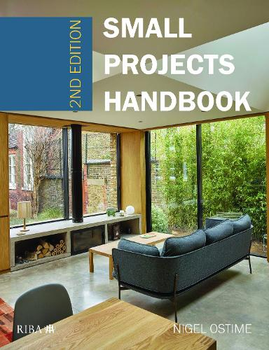 Small Projects Handbook (Paperback)