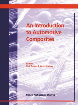 Introduction to Automotive Composites (Paperback)