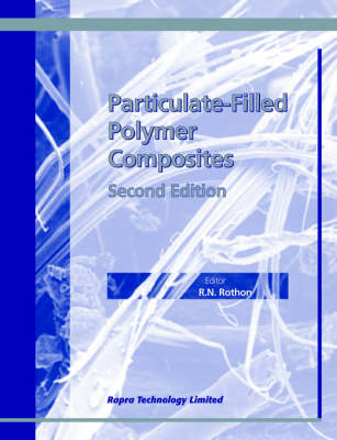 Particulate-filled Polymer Composites (Paperback)